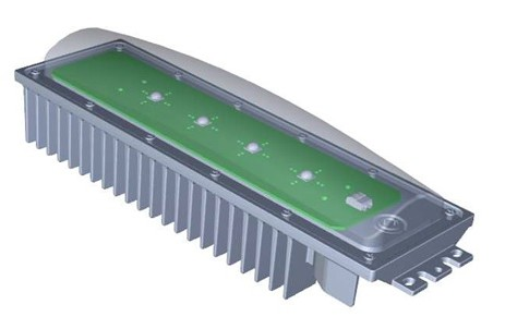 Transverse or vertical led street light module lm1 ark lighting ltd freerunsca Choice Image
