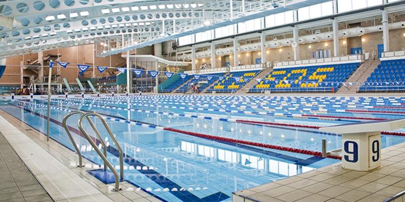 jccs pool - Olympic Swimming Pool 2016