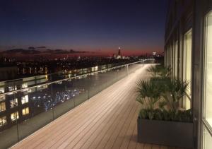 LED Handrail