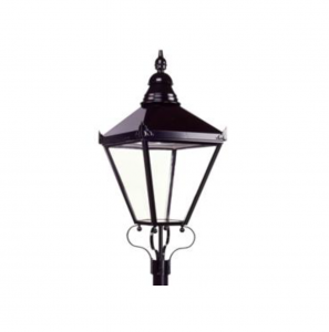 Victor Heritage Luminaire